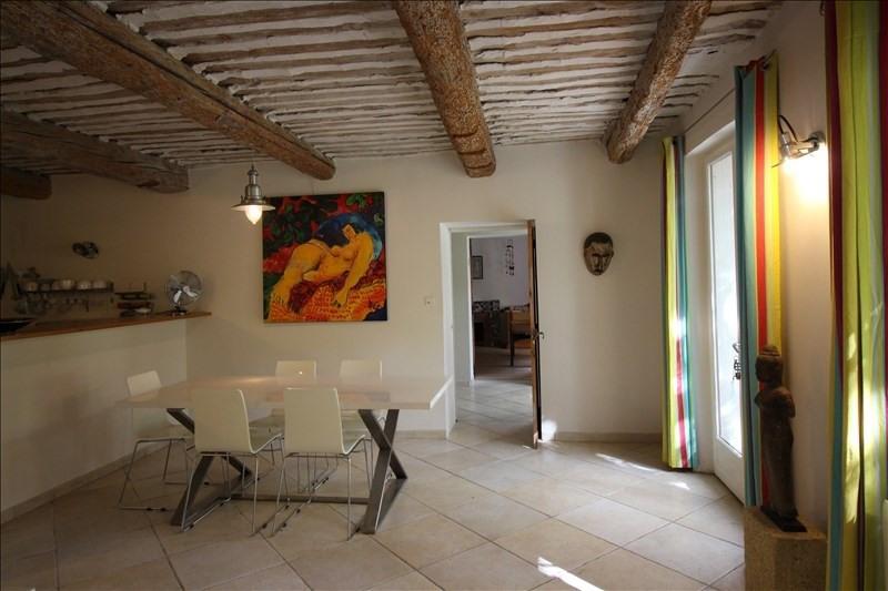 Vente de prestige maison / villa Monteux 874000€ - Photo 4