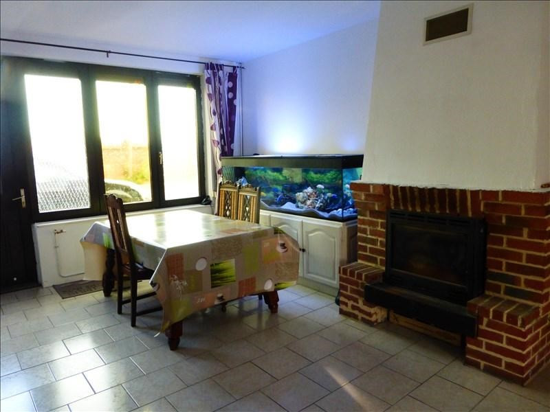 Vente maison / villa Burbure 83000€ - Photo 9