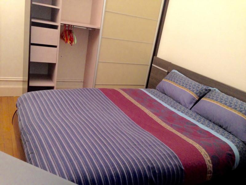 Rental apartment Paris 16ème 2499€ CC - Picture 5