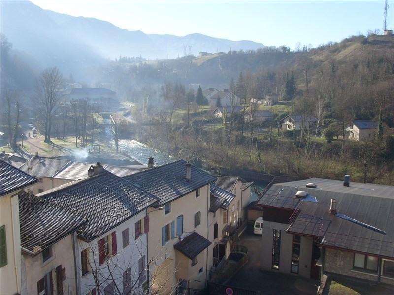 Vente appartement Pont en royans 98000€ - Photo 1
