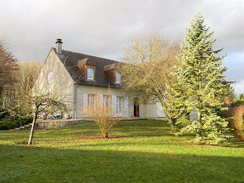 Vente maison / villa Meaux 430000€ - Photo 1
