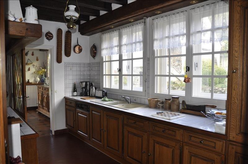 Sale house / villa Soissons 420000€ - Picture 3