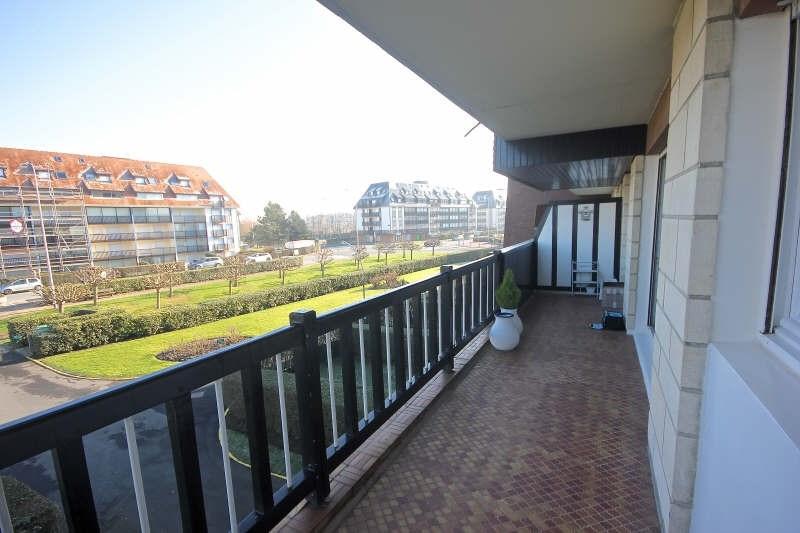 Sale apartment Villers sur mer 145000€ - Picture 9