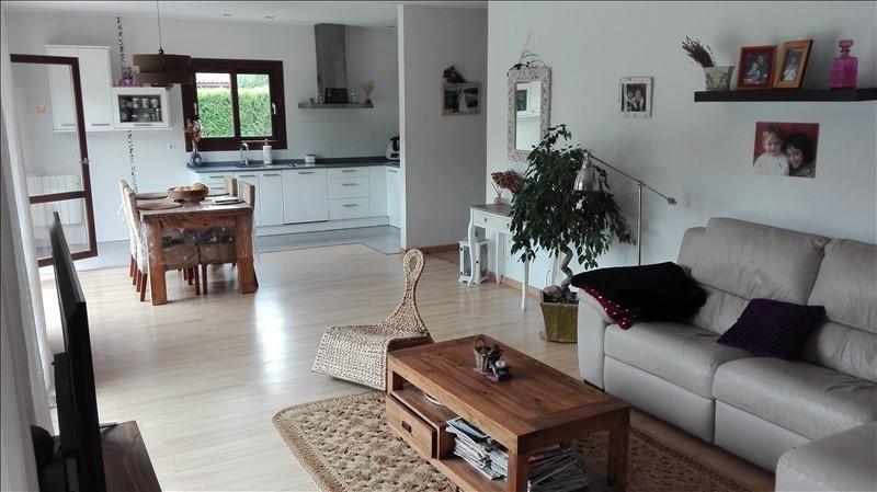 Vente maison / villa Biriatou 377000€ - Photo 1