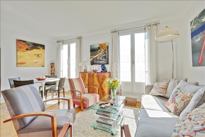 Vente appartement Paris 15ème 480 000€ - Photo 4