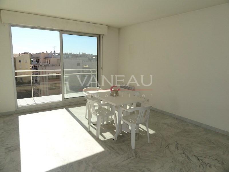 Vente appartement Juan-les-pins 255000€ - Photo 9