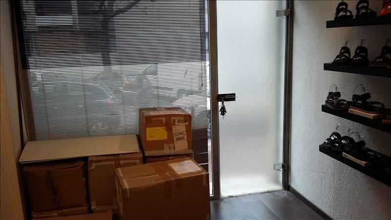 Rental empty room/storage Marseille 6ème 660€ HT/HC - Picture 7