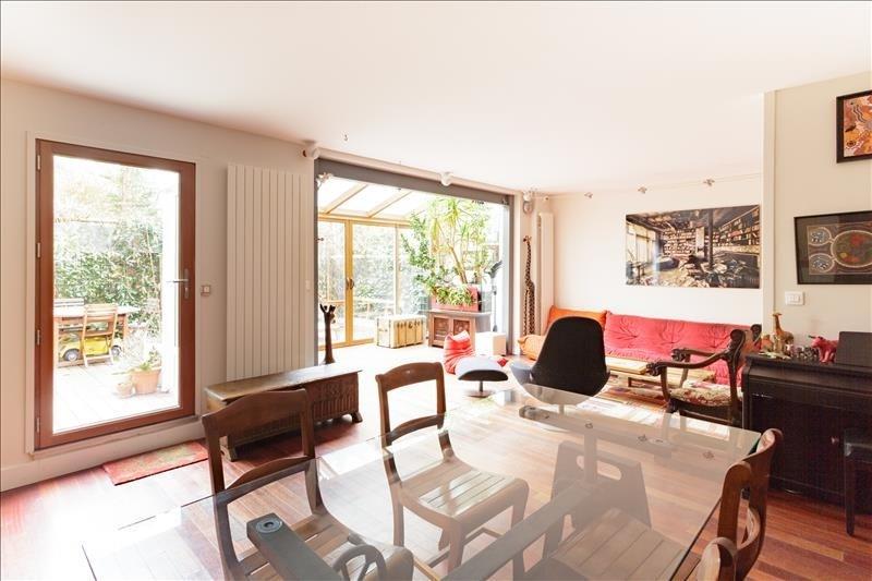 Immobile residenziali di prestigio appartamento Paris 15ème 1898000€ - Fotografia 2