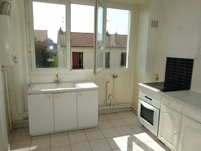 Investment property apartment Asnieres sur seine 220 000€ - Picture 2