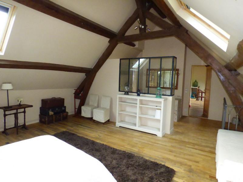 Deluxe sale house / villa Lyons-la-forêt 567000€ - Picture 12