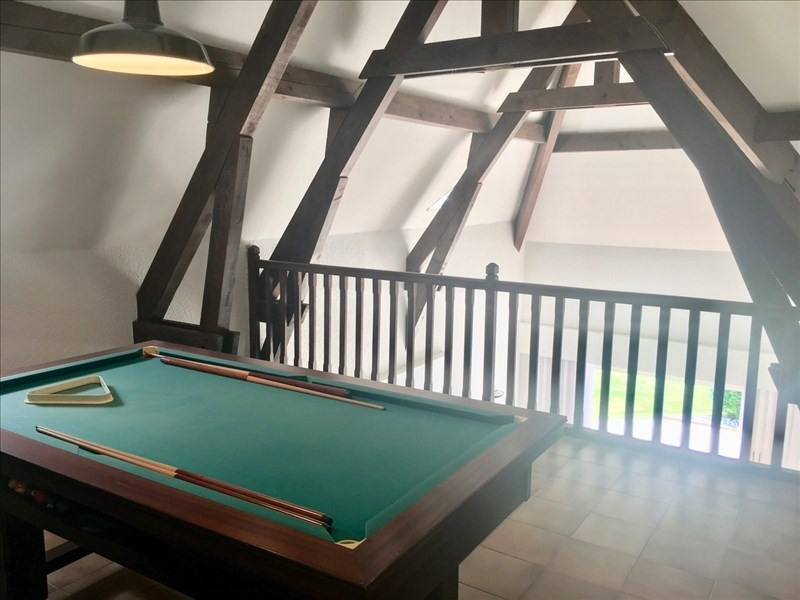 Verkoop  huis La cote st andre 495000€ - Foto 4