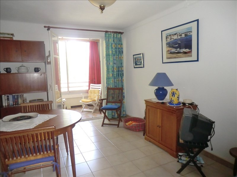 Sale apartment Argeles plage 89 000€ - Picture 3