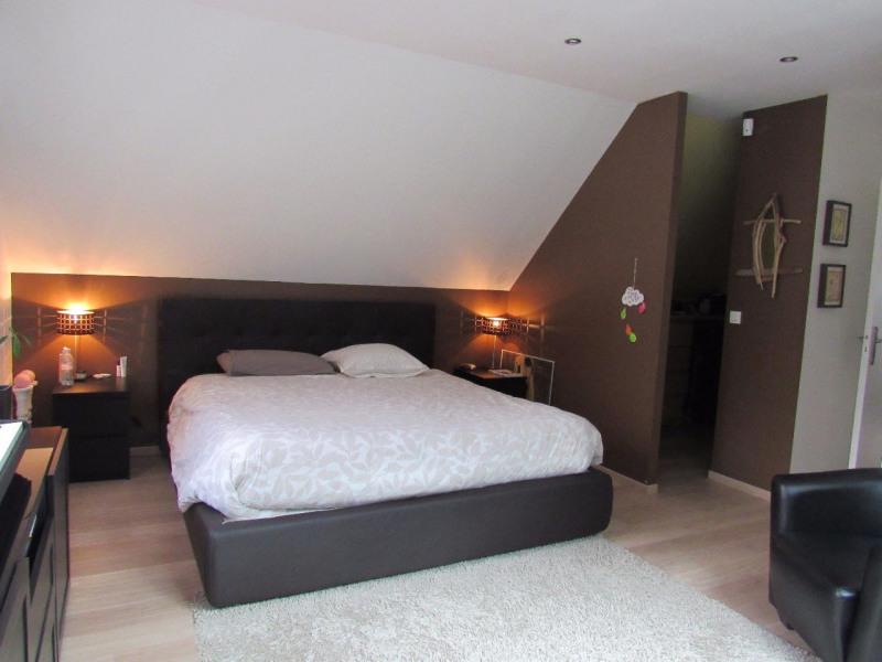 Sale house / villa Lesigny 498000€ - Picture 6