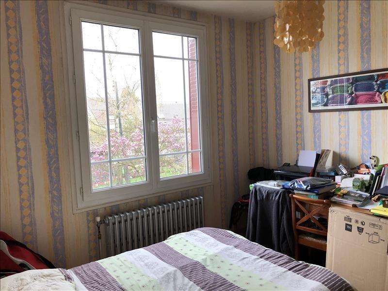 Sale house / villa Combs la ville 318000€ - Picture 6