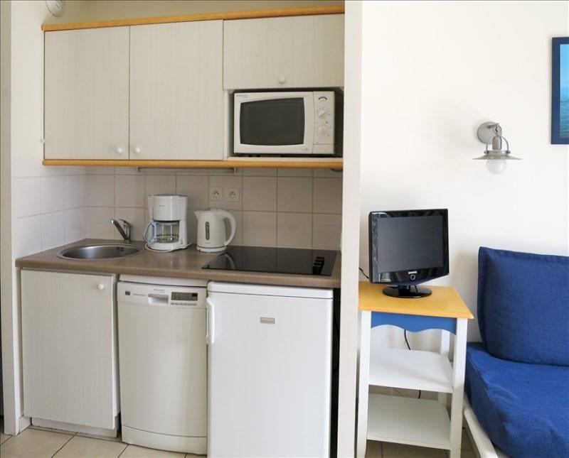 Vente appartement Talmont st hilaire 70800€ - Photo 5