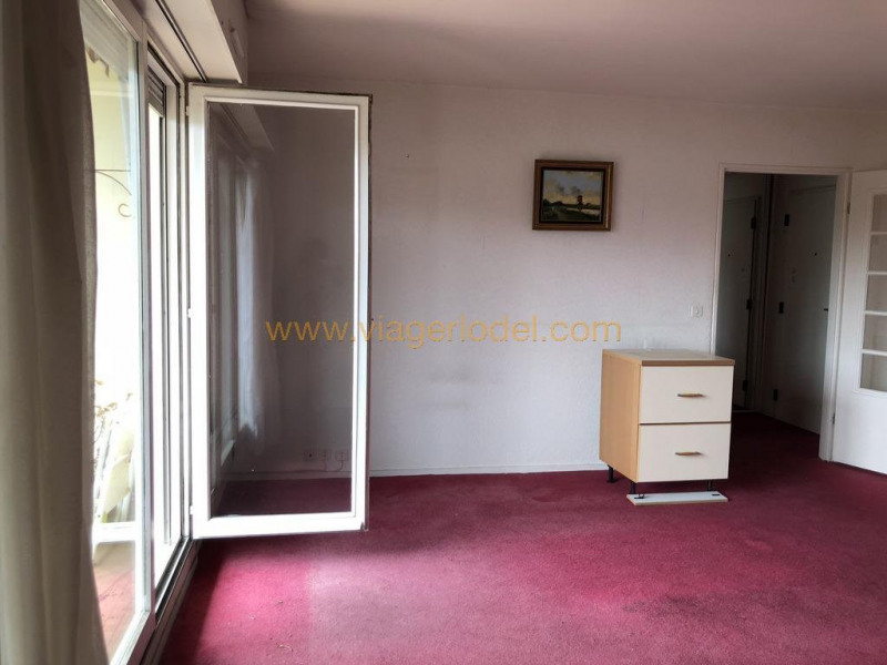 Viager appartement Deauville 60000€ - Photo 3