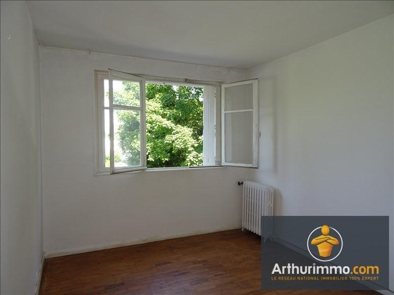 Sale apartment St brieuc 49200€ - Picture 5