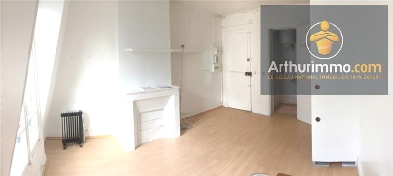 Sale apartment Neuilly sur seine 169600€ - Picture 4