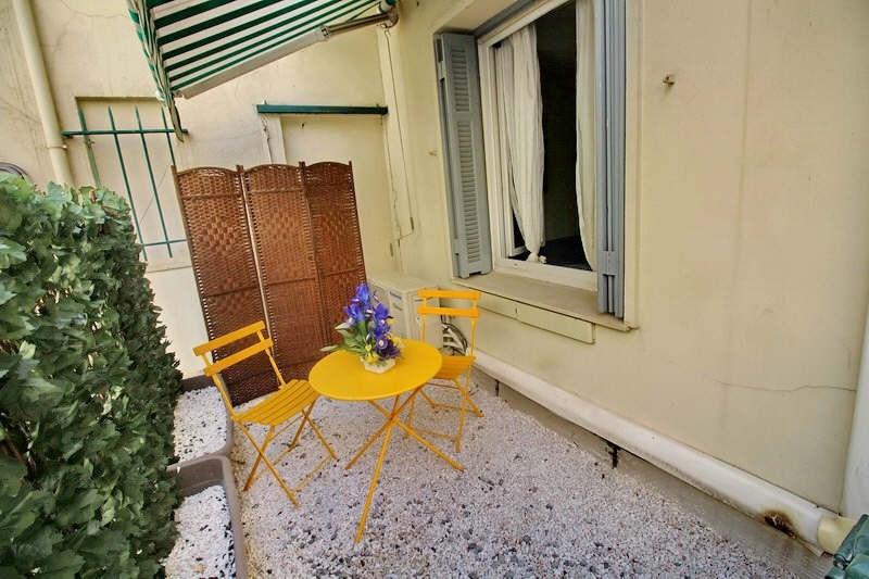 Vendita appartamento Nice 378000€ - Fotografia 10