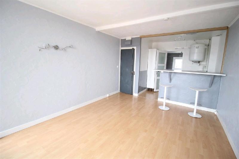 Vente appartement Champigny sur marne 117000€ - Photo 1