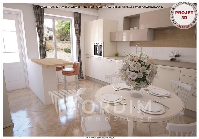 Vente maison / villa Chablis 67000€ - Photo 2