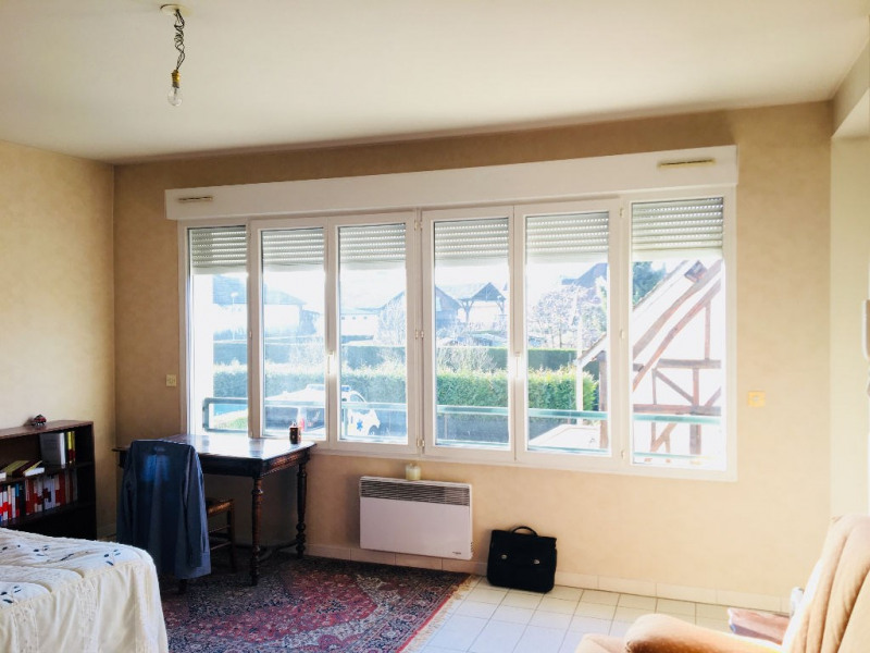 Vente appartement Beauvais 80 000€ - Photo 1