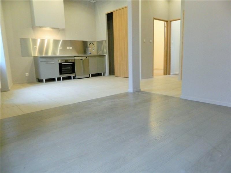 Vendita appartamento Roanne 79500€ - Fotografia 1