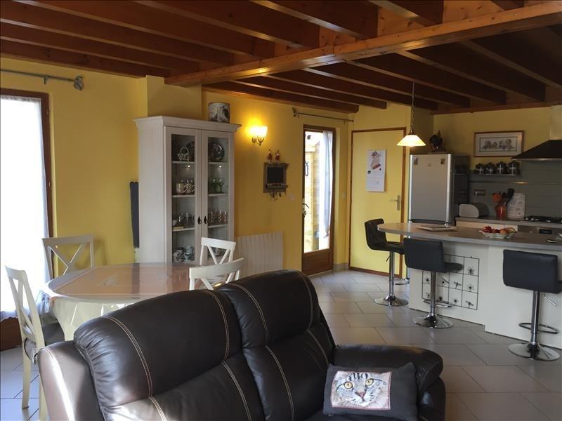 Vendita casa Yenne 180000€ - Fotografia 4
