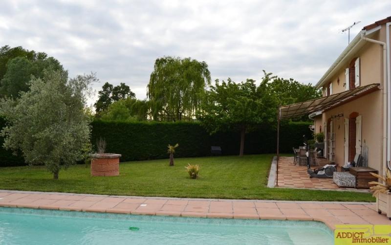 Vente maison / villa Secteur montastruc la conseillere 375000€ - Photo 2