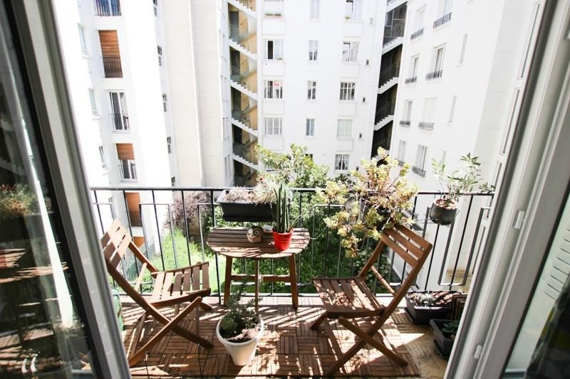 Verhuren  appartement Neuilly sur seine 2200€ CC - Foto 10