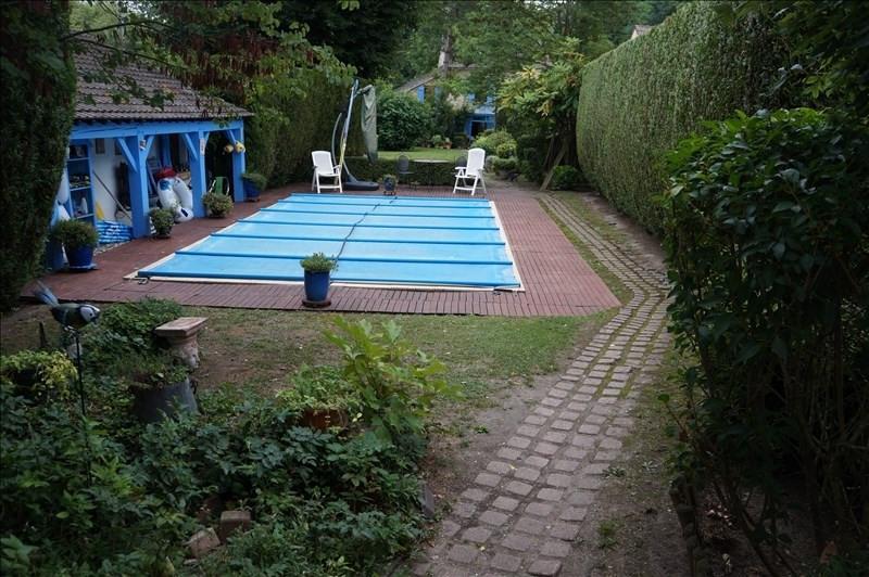 Sale house / villa Pontoise 512000€ - Picture 4