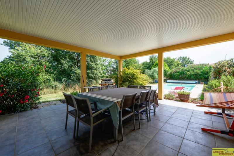 Vente maison / villa Secteur montastruc-la-conseillere 325500€ - Photo 2