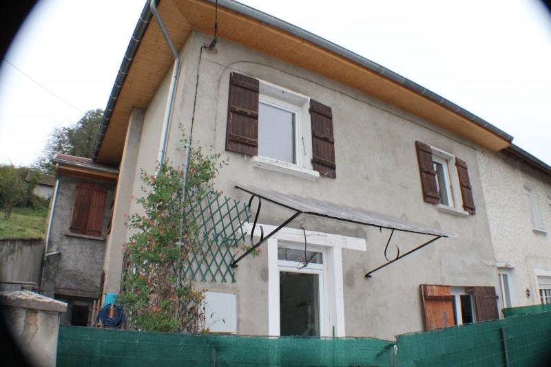 Produit d'investissement maison / villa La tour du pin 117000€ - Photo 1