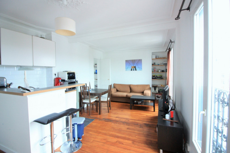 Vente appartement Paris 14ème 495 000€ - Photo 1