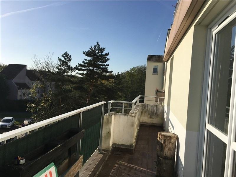 Sale apartment Combs la ville 154400€ - Picture 1