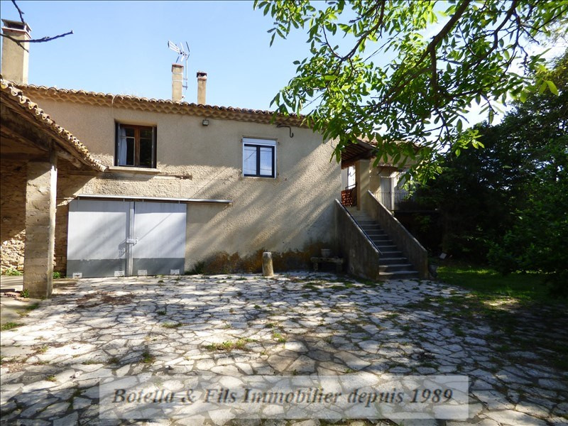 Vente maison / villa Tresques 357 000€ - Photo 3