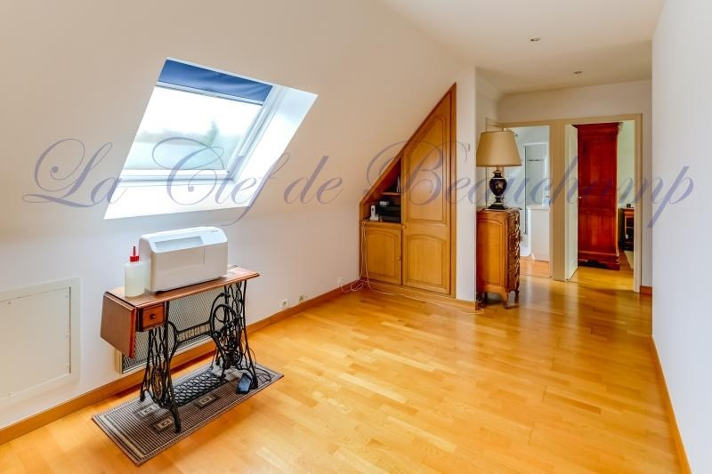 Vente maison / villa Taverny 399000€ - Photo 6