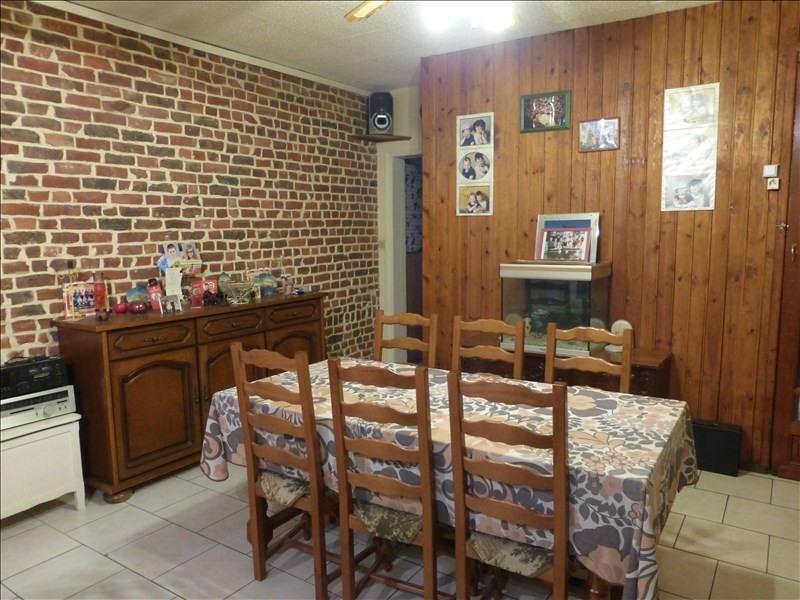 Vente maison / villa Bethune 85000€ - Photo 5