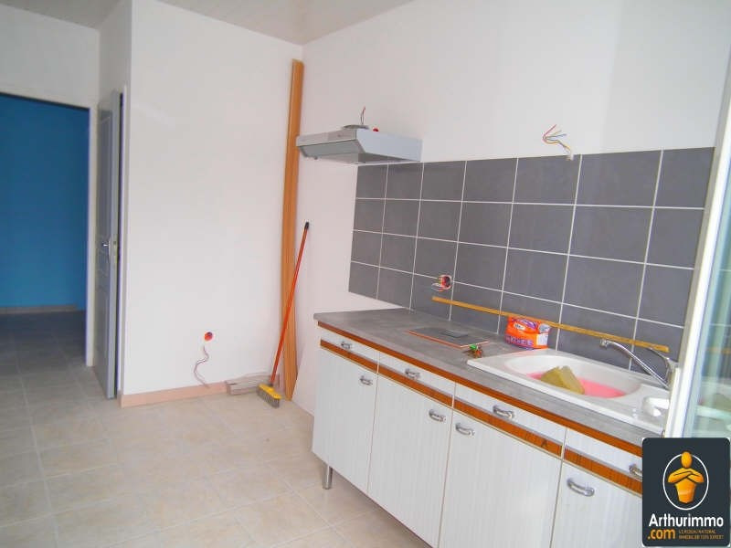 Sale house / villa Matha 60000€ - Picture 4