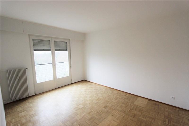Sale apartment Strasbourg 280000€ - Picture 10