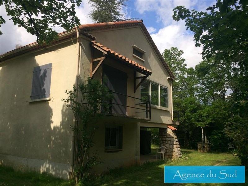 Vente maison / villa Plan d aups 305000€ - Photo 1