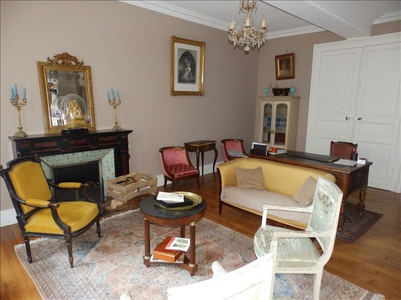 Vente maison / villa Moulins 355 000€ - Photo 2