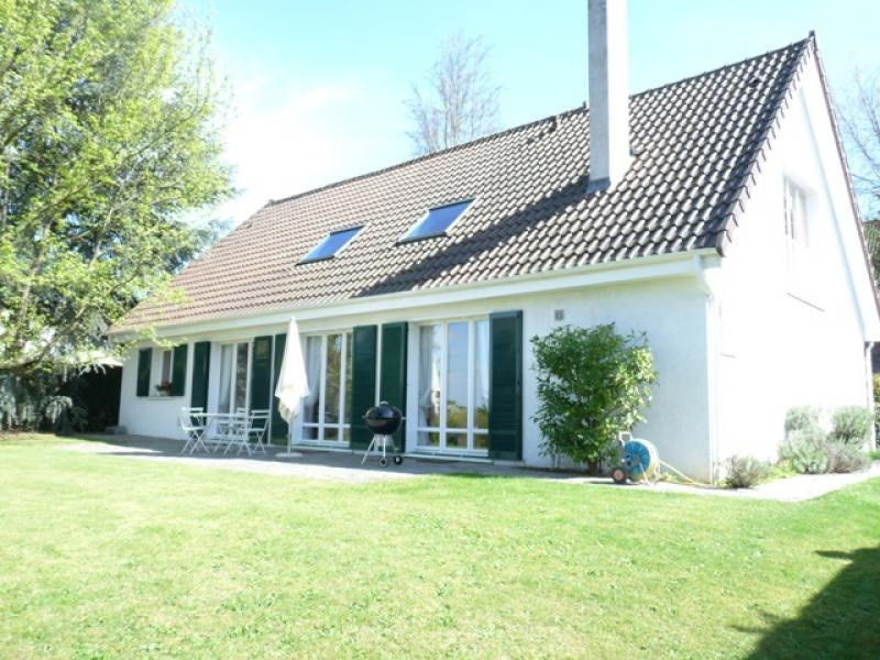 Vente maison / villa Marsinval 490 000€ - Photo 1