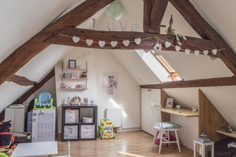 Sale house / villa Montfort l amaury 278000€ - Picture 6