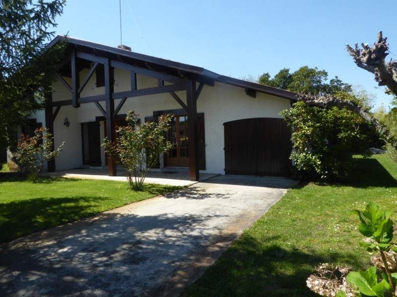 Vacation rental house / villa Biscarrosse 1 250€ - Picture 1