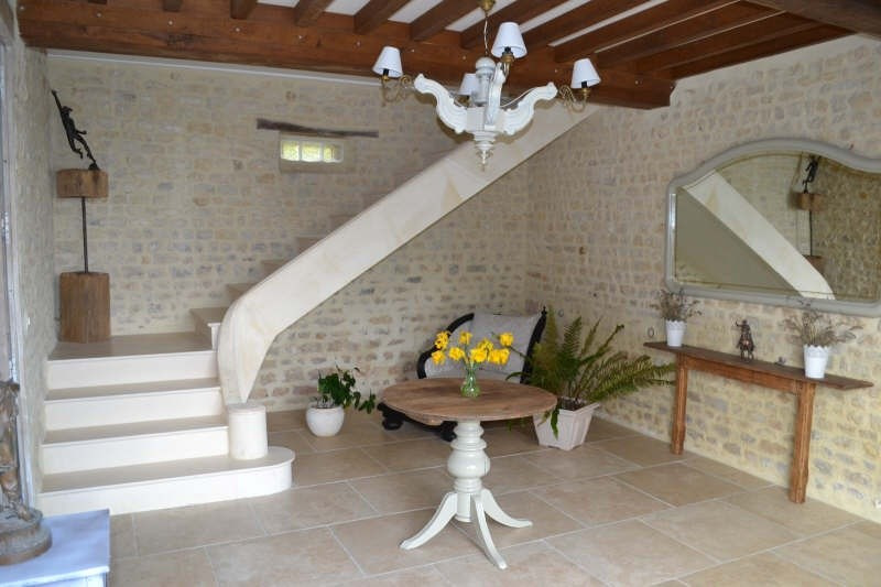 Vente de prestige maison / villa Le molay littry 514000€ - Photo 3