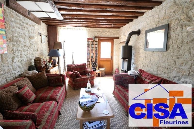 Sale house / villa Senlis 365000€ - Picture 8