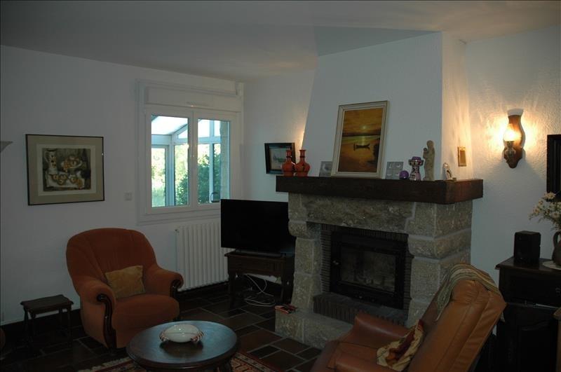 Vente maison / villa Crach 483000€ - Photo 2