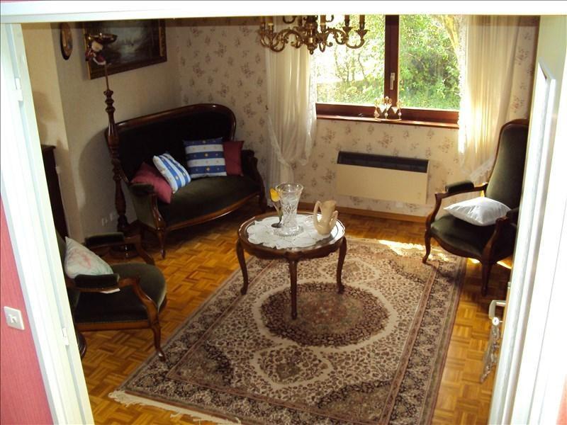 Vente maison / villa Zimmersheim 299000€ - Photo 5