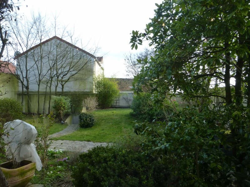 Sale house / villa Andilly 618000€ - Picture 8
